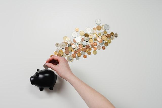 Creatief artikel over het besparen op woonlasten