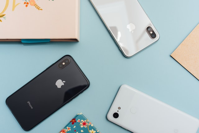 Leuke iPhone hoesjes kopen?