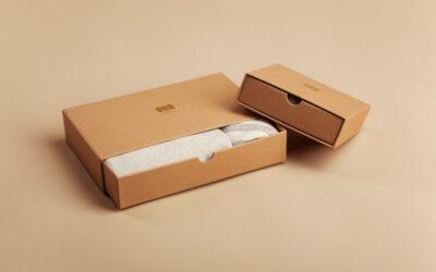 Het goed verpakken van producten met noppenfolie
