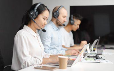 Wat doet de klantenservice van interpolis?